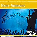 Gene Ammons Beyond Patina Jazz Masters: Gene Ammons