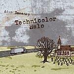 Adam Sweeney Technicolor Halo