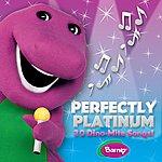 Barney 30 Dino-Mite Songs