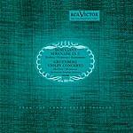 Jascha Heifetz Dohnanyi: Serenade, Op. 10, In C, Gruenberg: Violin Concerto, Op. 47