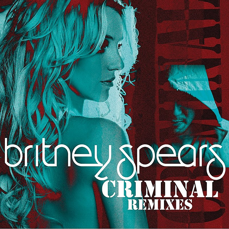 Cover Art: Criminal (Remixes)