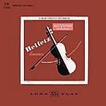 Jascha Heifetz Heifetz Encores: Jascha Heifetz With Emanuel Bay At The Piano