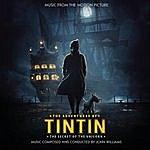 John Williams The Adventures Of Tintin