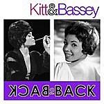 Eartha Kitt Kitt & Bassey - Back 2 Back ( 2 Great Artist's 45 Essential Tracks)