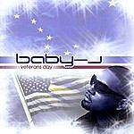 Baby J Veterans Day