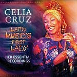 Celia Cruz Latin Music's First Lady