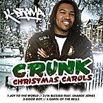 K-Drama Crunk Christmas Carols