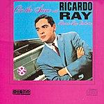 Ricardo Ray On The Scene With Ricardo Ray
