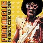 Funkadelic The Original Cosmic Funk Crew