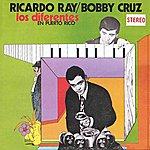 Bobby Cruz Los Differentes En Puerto Rico
