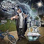 T-Nutty The Tonite Show With T-Nutty - Channel 24 St.