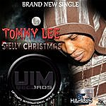 Tommy Lee Shelly Christ-Mas