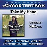 Lindsay McCaul Take My Hand