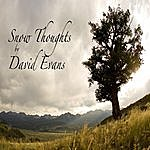 David Evans Breathe With The Bass - Single