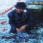 Rudy Jovan Holidays On A Soulful Platter Vol II