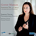 Simone Young Mahler: Sinfonie Nr. 2