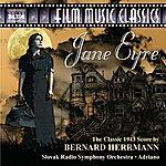 Adriano Herrmann: Jane Eyre