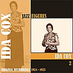 Ida Cox Jazz Figures / Ida Cox, (1924 - 1925), Volume 2