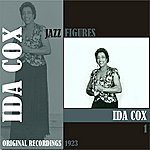Ida Cox Jazz Figures / Ida Cox, (1923), Volume 1
