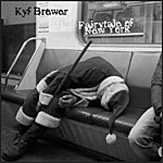 Kyf Brewer Fairytale Of New York