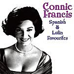 Connie Francis Connie Francis Sings Spanish & Latin American Favourites