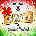Wayne Marshall Thank God It's Christmas - Single