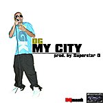 DG My City - Single