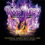 Deep Purple Phoenix Rising - Live In Concert 1975