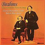 Derek Han Brahms: The Sonatas For Violin And Piano