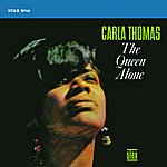 Carla Thomas The Queen Alone [Expanded Reissue]