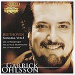 Garrick Ohlsson Beethoven Sonatas, Vol. 5