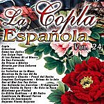 Juanito Valderrama La Copla Española Vol. 24
