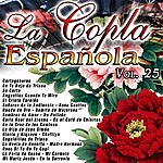 Juanito Valderrama La Copla Española Vol. 25