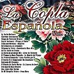 Juanito Valderrama La Copla Española Vol. 26