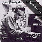 Bill Evans Trio Everybody Digs Bill Evans (Remastered)