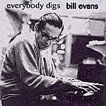 Bill Evans Trio Everybody Digs Bill Evans