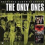 The Only Ones Original Album Classics
