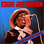 Eddie Jefferson Essential Jazz Vocals