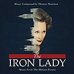 Thomas Newman The Iron Lady