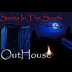 Outhouse Santa In The South