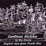 Don Baaska Caribbean Skcetches