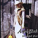 Aspen Black Horsegirl Poet