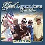 Chaz God, Country, Family...& Friends