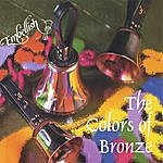 Embellish The Colors Of Bronze
