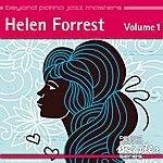 Helen Forrest Beyond Patina Jazz Masters: Helen Forrest Vol. 1