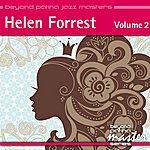 Helen Forrest Beyond Patina Jazz Masters: Helen Forrest Vol. 2