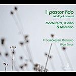 Alan Curtis IL Pastor Fido