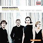Signum Quartettsätze