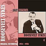 Roosevelt Sykes Jazz Figures / Roosevelt Sykes, (1934 - 1936), Volume 4