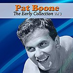 Pat Boone The Early Collection Vol. 3